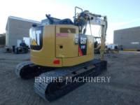 CATERPILLAR ESCAVATORI CINGOLATI 315FLCR equipment  photo 2
