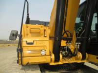 CATERPILLAR TRACK EXCAVATORS 349FL equipment  photo 21