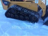 CATERPILLAR MULTI TERRAIN LOADERS 247B3 AQ equipment  photo 12
