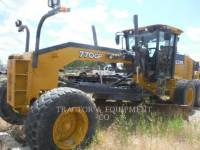 JOHN DEERE MOTOR GRADERS 770GP equipment  photo 1