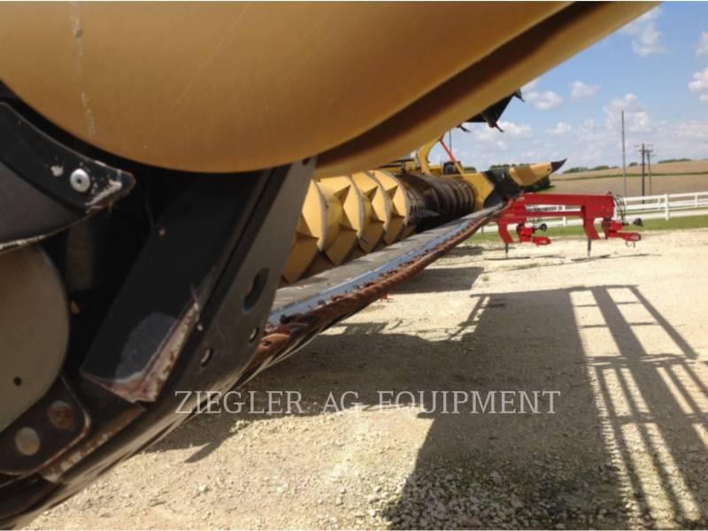 LEXION COMBINE HEADERS F535 equipment  photo 22