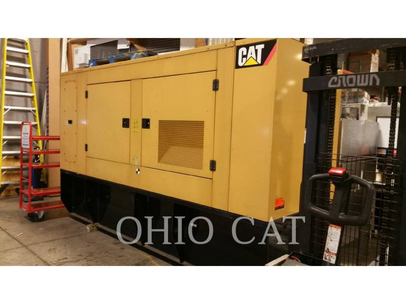 CATERPILLAR FIXE - DIESEL D175 equipment  photo 1