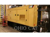Equipment photo CATERPILLAR D175 FIXE - DIESEL 1