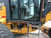 JOHN DEERE MOTOR GRADERS 772G equipment  photo 22