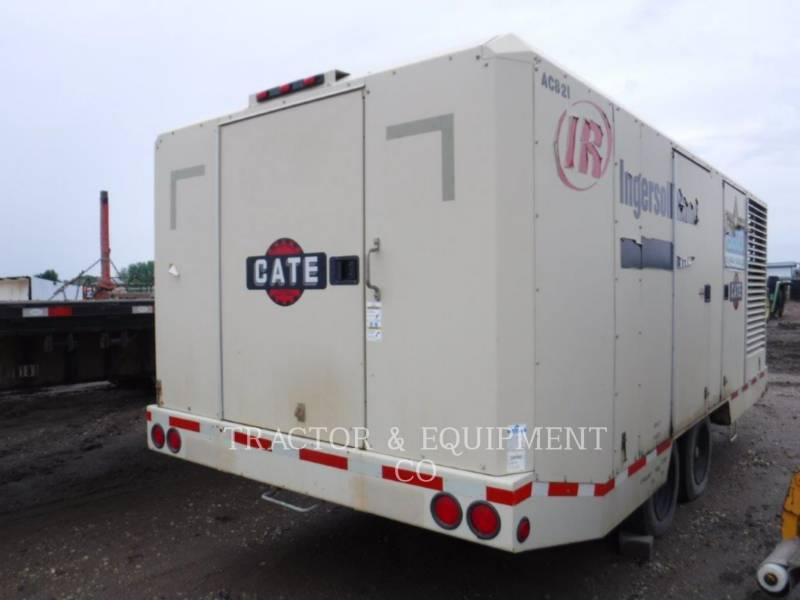 INGERSOLL-RAND AIR COMPRESSOR (OBS) 1170 equipment  photo 5