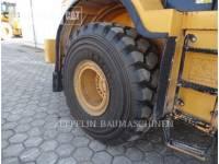 CATERPILLAR WIELLADERS/GEÏNTEGREERDE GEREEDSCHAPSDRAGERS 966H equipment  photo 11