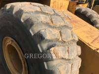 CATERPILLAR WHEEL TRACTOR SCRAPERS 615C II equipment  photo 10