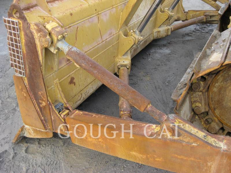 CATERPILLAR TRACK TYPE TRACTORS D6RLGP equipment  photo 11