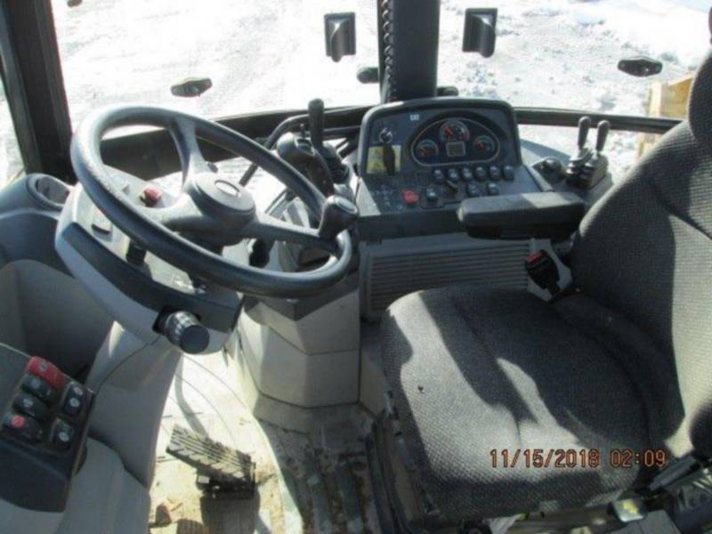 CATERPILLAR CHARGEUSES-PELLETEUSES 420FIT equipment  photo 7