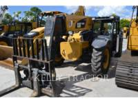CATERPILLAR MOVIMENTATORI TELESCOPICI TL943C equipment  photo 3