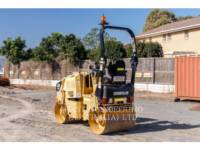 CATERPILLAR TANDEMVIBRATIONSWALZE, ASPHALT CB22 equipment  photo 6