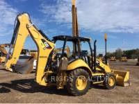 CATERPILLAR RETROEXCAVADORAS CARGADORAS 420F 4 equipment  photo 6