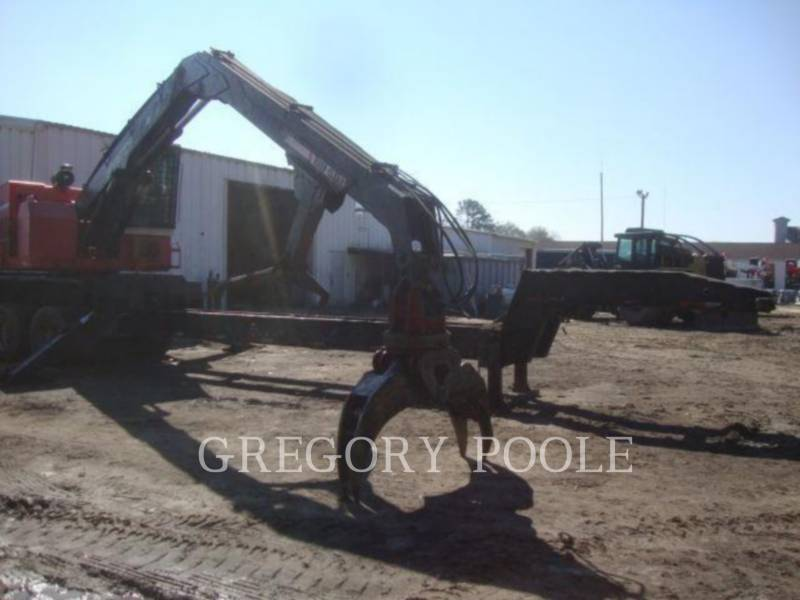 PRENTICE HOUTLADERS 2414 equipment  photo 10
