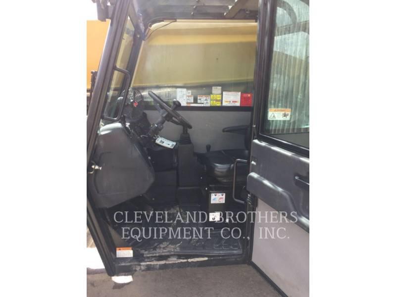 JLG INDUSTRIES, INC. VERREIKER TL943C equipment  photo 5