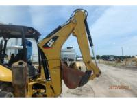 CATERPILLAR RETROEXCAVADORAS CARGADORAS 416FST equipment  photo 10