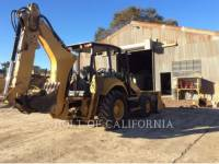 CATERPILLAR RETROEXCAVADORAS CARGADORAS 420F2 equipment  photo 2