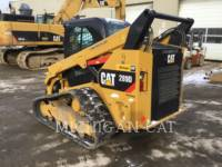 CATERPILLAR 多様地形対応ローダ 289D AQ equipment  photo 3