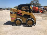 CATERPILLAR SKID STEER LOADERS 226D equipment  photo 3