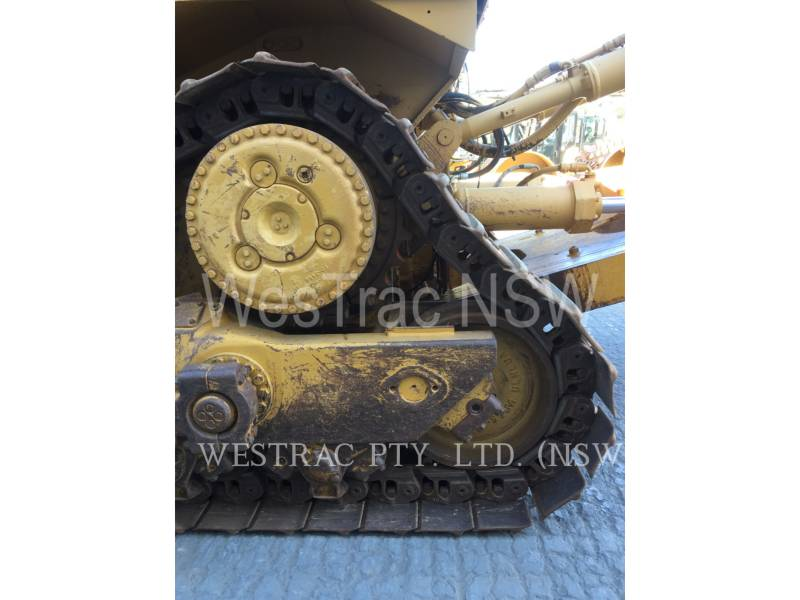CATERPILLAR TRACTORES DE CADENAS D9R equipment  photo 10