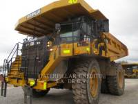 Equipment photo CATERPILLAR 777GLRC MULDENKIPPER 1