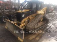 Equipment photo CATERPILLAR 527GR FORSTWIRTSCHAFT - HOLZRÜCKER 1