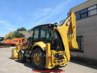CATERPILLAR BACKHOE LOADERS 432F2LRC equipment  photo 3