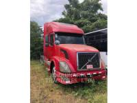 Equipment photo VOLVO VNL HEADERS 1