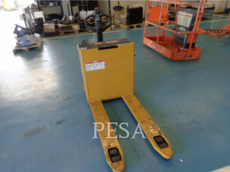 OTHER FRENCH MFGRS FORKLIFTS EGU20 equipment  photo 4