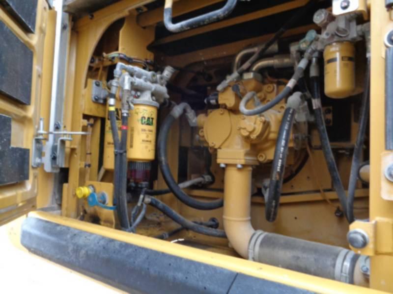 CATERPILLAR EXCAVADORAS DE CADENAS 336EL equipment  photo 20