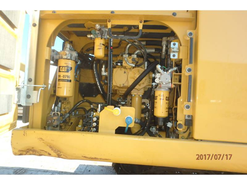 CATERPILLAR EXCAVADORAS DE CADENAS 349ELVG equipment  photo 14