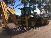 CATERPILLAR CHARGEUSES-PELLETEUSES 444F2LRC equipment  photo 3