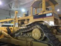 CATERPILLAR CIĄGNIKI GĄSIENICOWE D8N equipment  photo 4