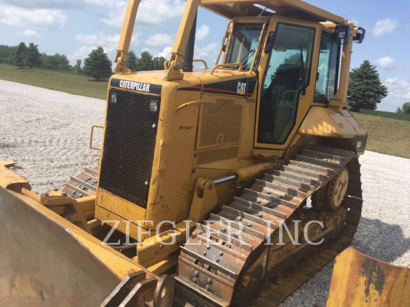 CATERPILLAR TRATTORI CINGOLATI D6NXL equipment  photo 4