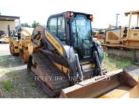 Equipment photo NEW HOLLAND LTD. C232 CHARGEURS TOUT TERRAIN 1