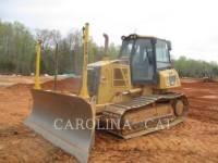 CATERPILLAR 履带式推土机 D6KLGP equipment  photo 1