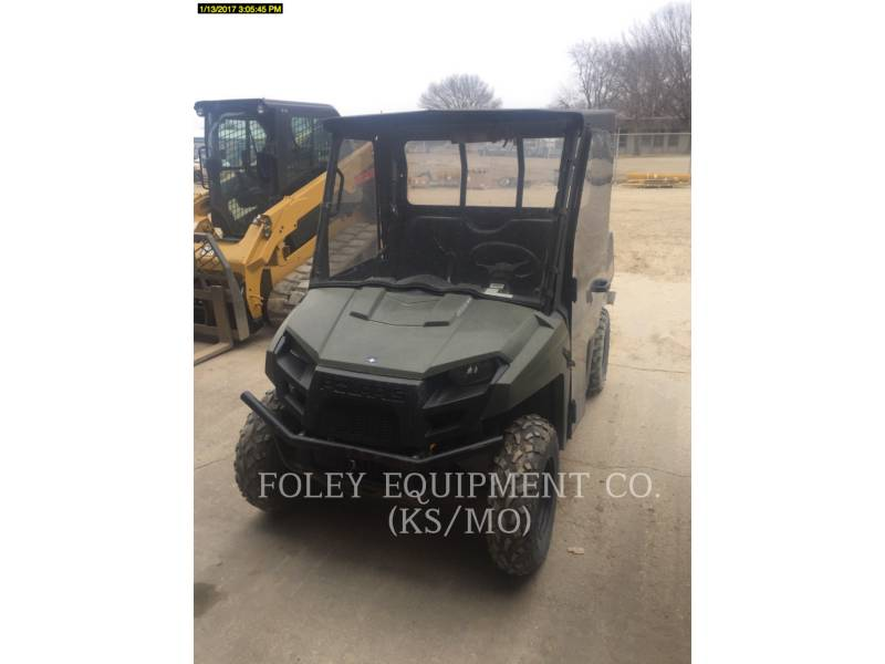 POLARIS OTROS RANGER4X4 equipment  photo 4