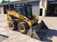 Equipment photo CATERPILLAR 242B3 SKID STEER LOADERS 1