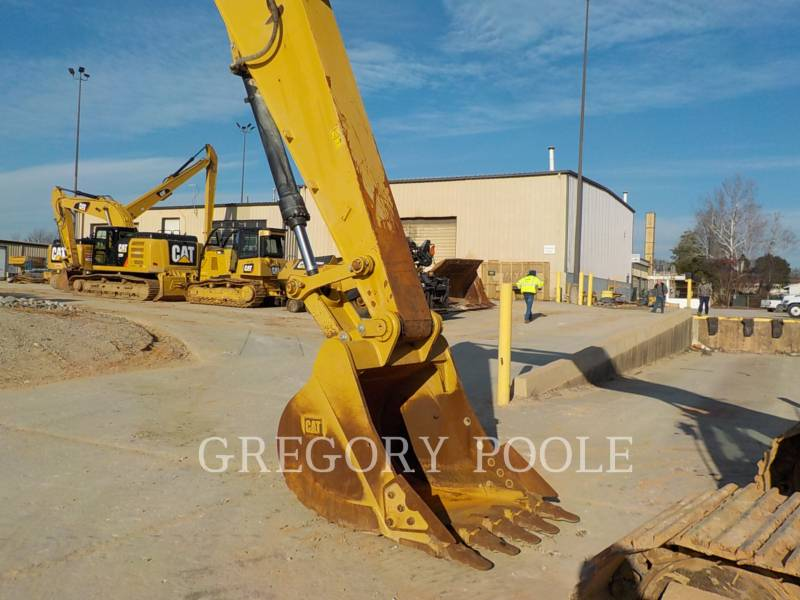 CATERPILLAR ESCAVADEIRAS 329EL equipment  photo 20