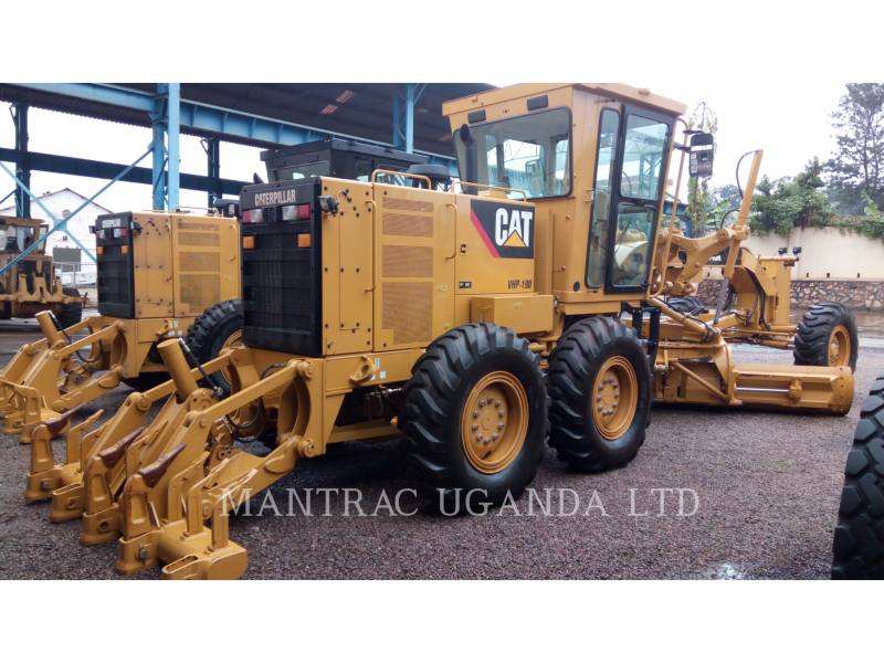CATERPILLAR NIVELEUSES 140 K  equipment  photo 2