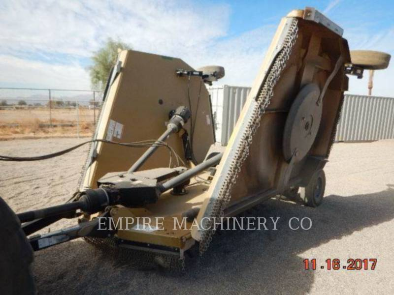 KUBOTA TRACTOR CORPORATION INNE M5091F equipment  photo 8