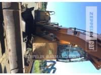 LIEBHERR WHEEL EXCAVATORS A924C equipment  photo 4
