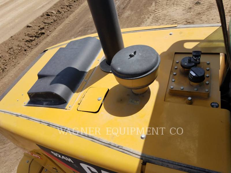 CATERPILLAR PALE GOMMATE/PALE GOMMATE MULTIUSO 924HZ equipment  photo 12