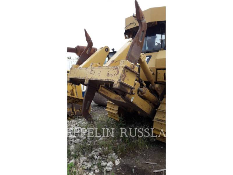 CATERPILLAR TRACTORES DE CADENAS D7R equipment  photo 13