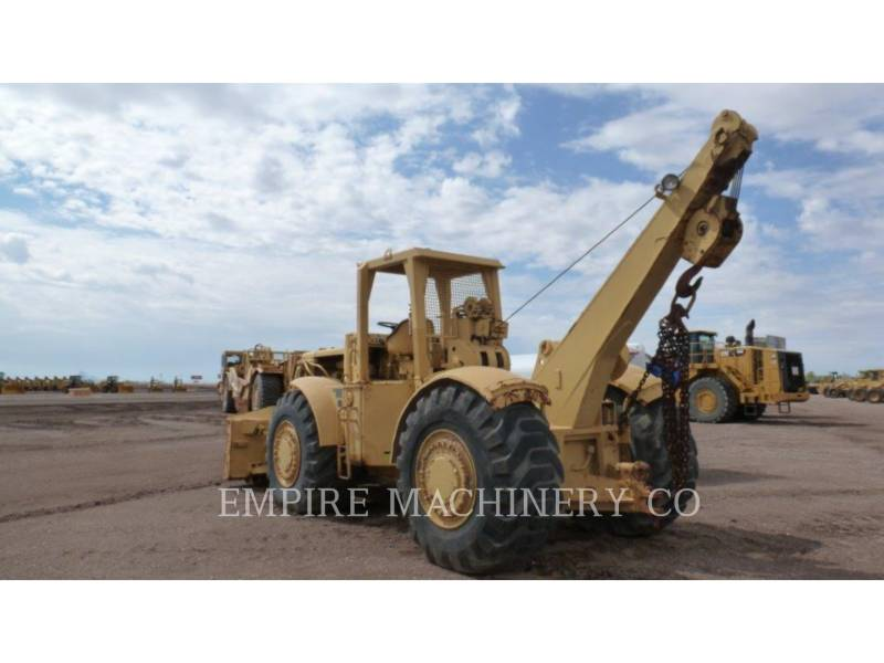 CATERPILLAR COMPACTORS 830M equipment  photo 3