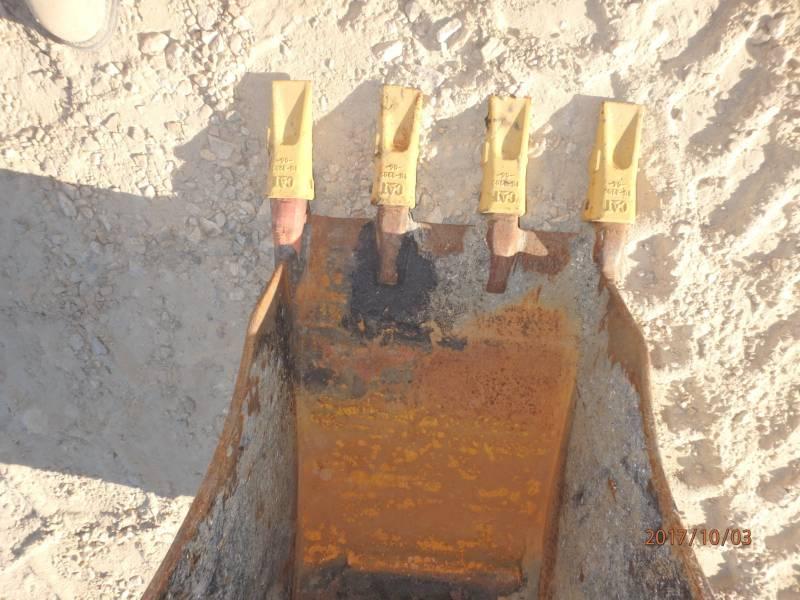 CATERPILLAR EXCAVADORAS DE CADENAS 304ECR equipment  photo 16