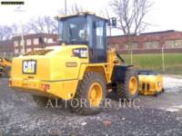 CATERPILLAR CARGADORES DE RUEDAS IT14G2 equipment  photo 3