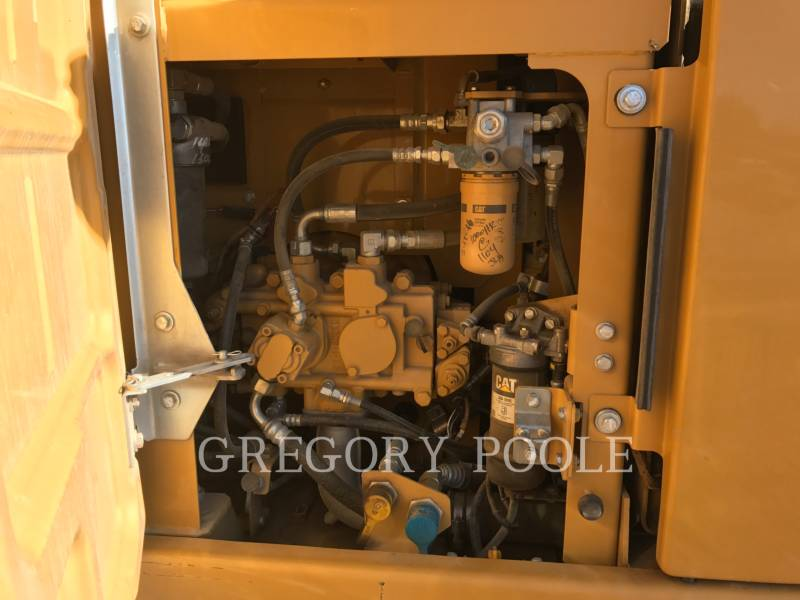 CATERPILLAR ESCAVADEIRAS 312E L equipment  photo 13