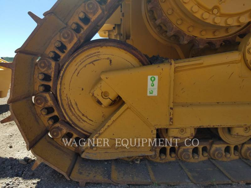 CATERPILLAR TRACTOREN OP RUPSBANDEN D6NLGP equipment  photo 11