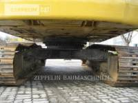 CATERPILLAR トラック油圧ショベル 329ELN equipment  photo 16