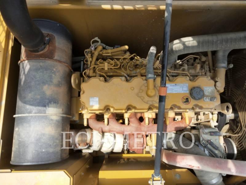 CATERPILLAR TRACK EXCAVATORS 323D2L equipment  photo 19